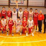 Los desafios de las selecciones menores del básquetbol chileno