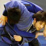 Alejandro Zúñiga obtiene medalla de plata en Copa del Mundo de Judo