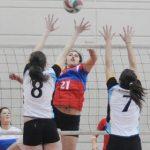 Semifinales Liga Nacional de Volleyball