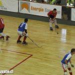 Chile va por el quinto lugar en Mundial Hockey Patín