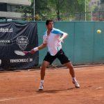 Gonzalo Lama y Hans Podlipnik fueron eliminados de la Qualy del ATP de Viña