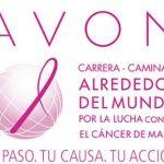 Corrida Avon contra el cáncer de mama