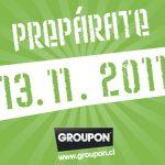 Corrida Groupon