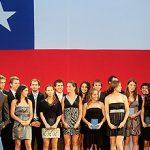 La Moneda premió a los mejores deportistas de 2011