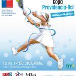 Copa Providencia BCI 2011