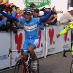 Vuelta Ciclista Chile (Día 5)