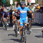 Vuelta Ciclista Chile (Día 2)
