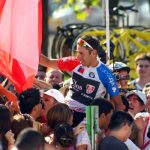 Vuelta Ciclista Chile 2012 (Día 10 y final)