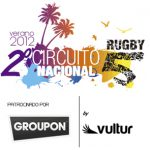 Rugby 5 Groupon 2012