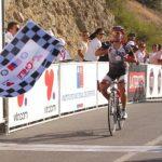 Vuelta Ciclista Chile (Día 4)
