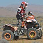 Rally Dakar 2012 (Día 4)