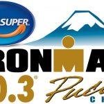 Ironman 70.3 Pucón 2012