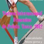 Torneo Internacional de Pelota Vasca