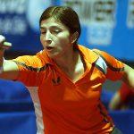 Selección Femenina de Tenis de Mesa obtiene medalla de plata en Brasil