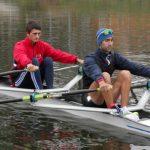 Tres botes chilenos buscan los pasajes a Londres en el Preolímpico