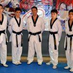 Selección Juvenil de Taekwondo viaja al Mundial de Egipto