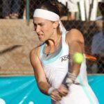 Andrea Koch lidera al equipo chileno en la Fed Cup