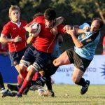 Selección de Rugby jugará en La Pintana