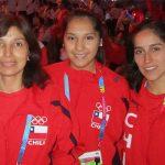 Selección femenina chilena de tenis de mesa logra gran triunfo en Campeonato Mundial de Equipos