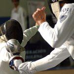Resultados Segunda fecha del Ranking Nacional 2012 de Esgrima