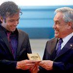 Fernando González es el embajador de postulación a los Panamericanos de 2019