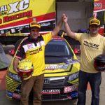 Carlo de Gavardo se incorpora al Tamarugal XC Honda Racing del Rally Mobil