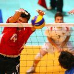 Selección Menor Masculina de Volleyball disputará torneo en Bélgica