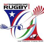 Chile recibirá al mejor rugby de Sudamérica