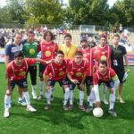 Chile recibirá el Mundial de Fútbol Calle el año 2014