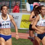 Jornada memorable en Super Grand Prix Sudamericano de Atletismo