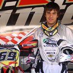 Leonardo Quintanilla queda a un paso del tricampeonato en el motocross chileno