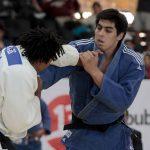 Judoca Ítalo Córdova logra medalla de bronce en Panamericano de Montreal