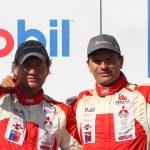 Luis Ignacio Rosselot se queda con primera fecha del Rally Mobil