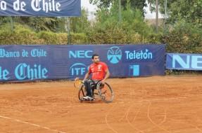 Robinson Méndez triunfa en su debut en el German Open de Berlín