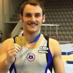 Tomás González logra medalla de oro en Croacia