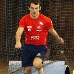 Tomás González alcanza finales de salto y suelo en Croacia