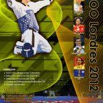 Concentrado Internacional de Taekwondo