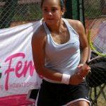 Cecilia Costa avanzó a octavos en ITF estadounidense