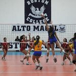 El volleyball chileno gana un escenario de lujo