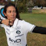 Denisse Van Lamoen se corona campeona Panamericana de Tiro con Arco