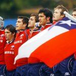 Rugby: Entregan nómina de los Cóndores para el Sudamericano Mayor A