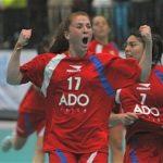 Panamericano Juvenil Femenino de Handball