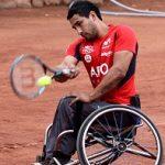 Róbinson Méndez y María Antonieta Ortiz clasifican a las Paraolímpiadas de Londres 2012