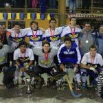 Universidad Católica alcanzó el título en la Liga de Honor de Hockey Patín