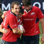 Chile no pudo ante Uruguay en Sudamericano de Rugby