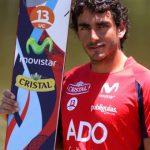 Rodrigo Miranda logra excelentes marcas de cara al US Masters