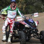AutoGasco ficha a Ignacio Casale para el Dakar 2013