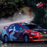 El Rally Mobil llega a Curicó