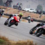 Nicolás Aravena arrasa en la segunda fecha del Campeonato Nacional de Supermotard