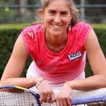 Andrea Koch y Paul Capdeville siguen siendo los tenistas número 1 de Chile